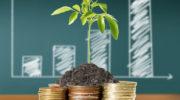 Малые инвестиции в интернете