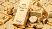 Инвестиции в интернете в золото