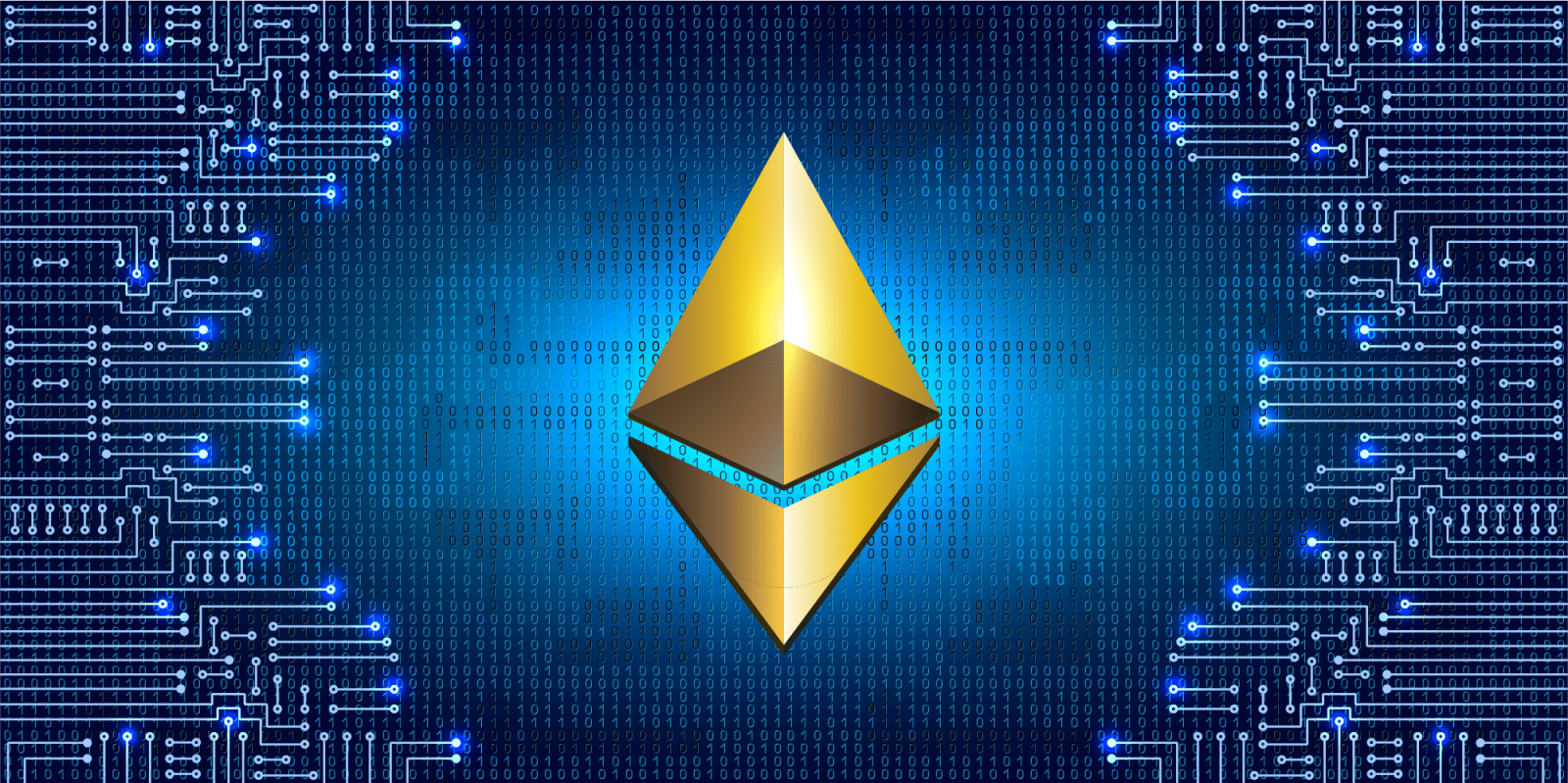 Криптовалюта Ethereum (ETH)