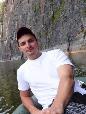 Андрей, 28 лет, Уфа