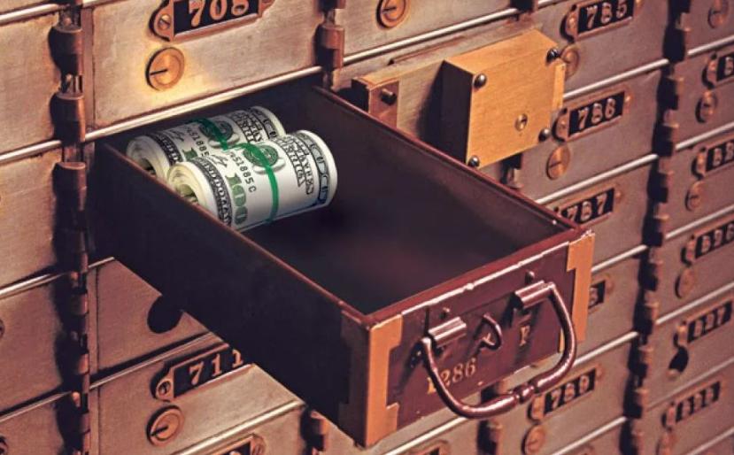 Сохранность денег на банковском депозите