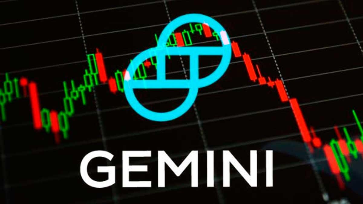 Криптобиржа Gemini