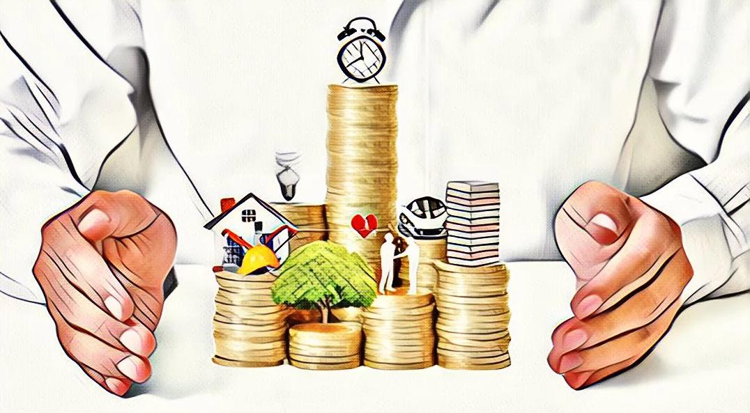 Грамотные инвестиции обеспечат сохранность денег
