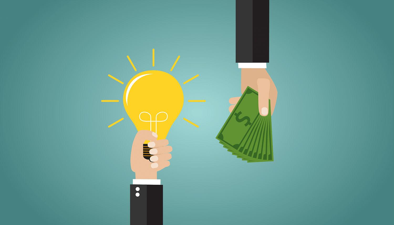 Инвестиции в стартары плюсы