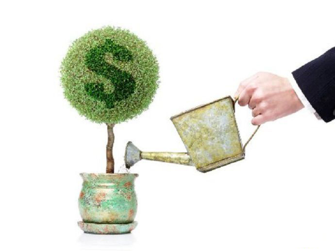 В сети существует множество инструментов для инвестиций