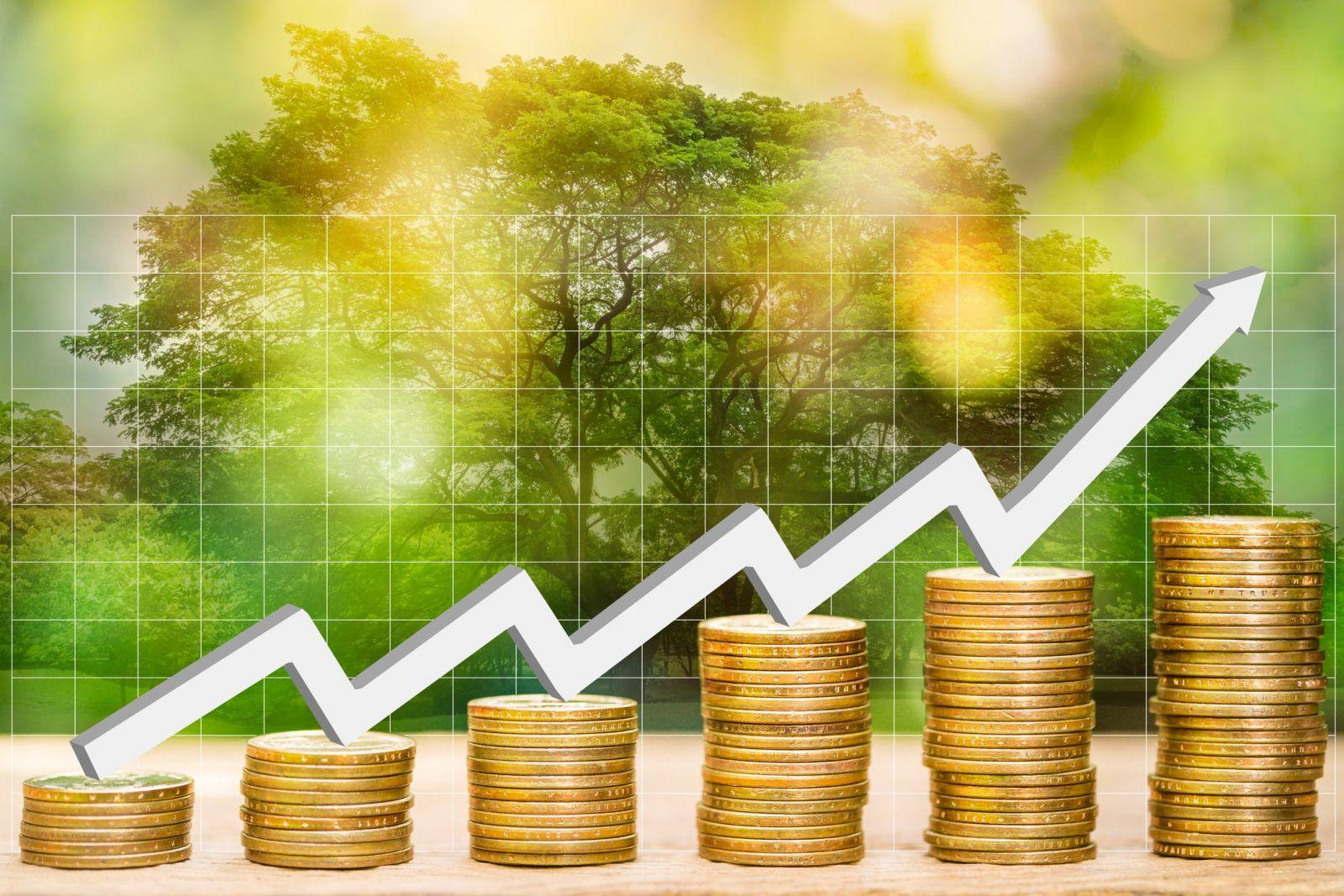 Главный плюс инвестирования - рост доходов