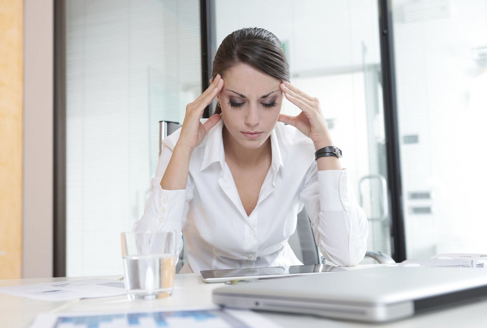 Стрессоустойчивость