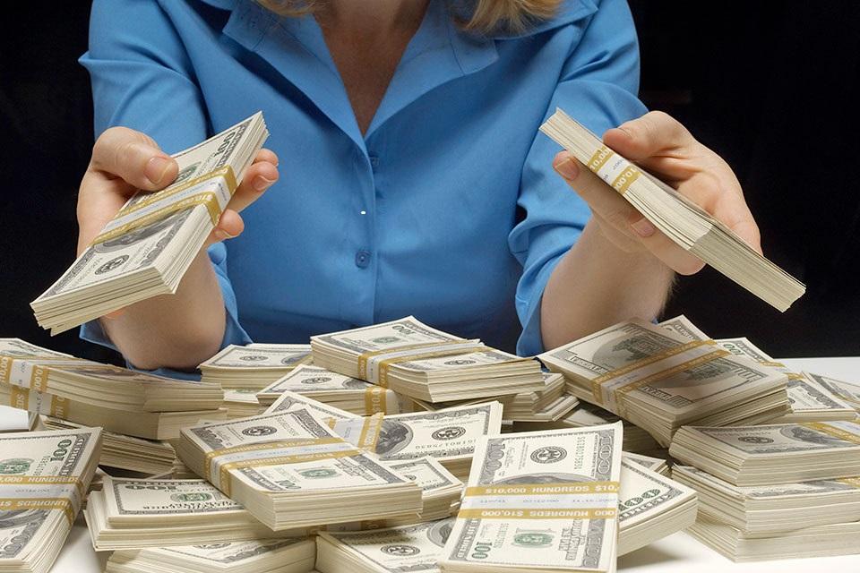 Разные виды бездепозитных бонусов