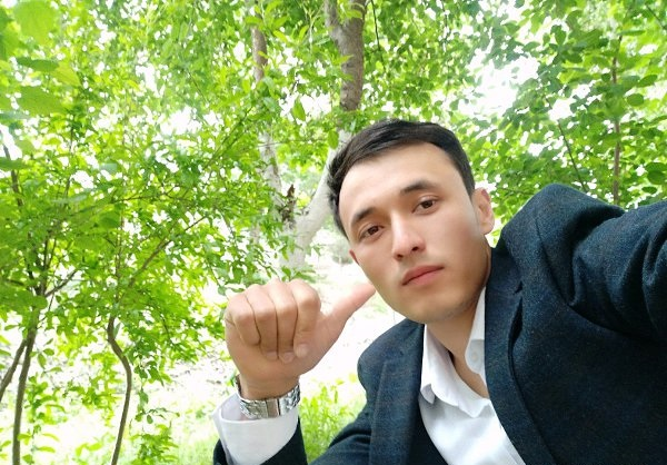 Азамат, 23 года, Москва