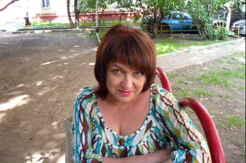 Елена, Рязань