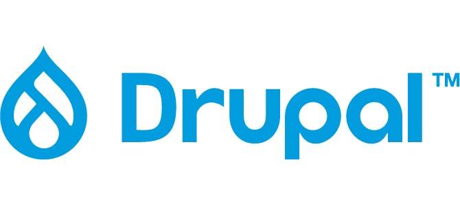drupal создание сайта