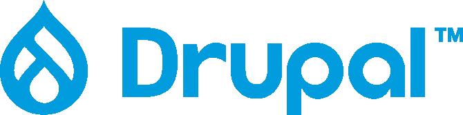 Друпал лого