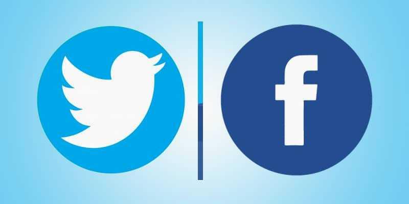 Фрилансер Facebook и Twitter