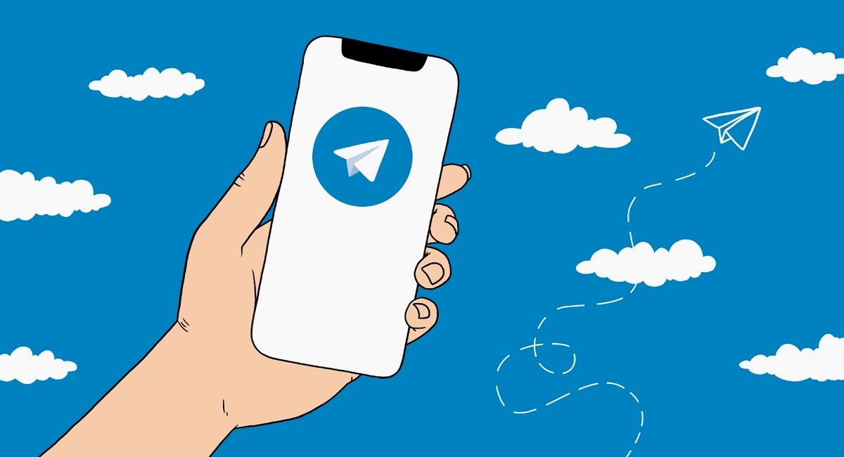 Фрилансер телеграм