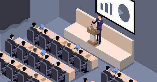 Презентация проекта и привлечение вкладчиков