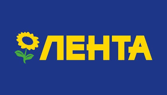 Российские акции Лента
