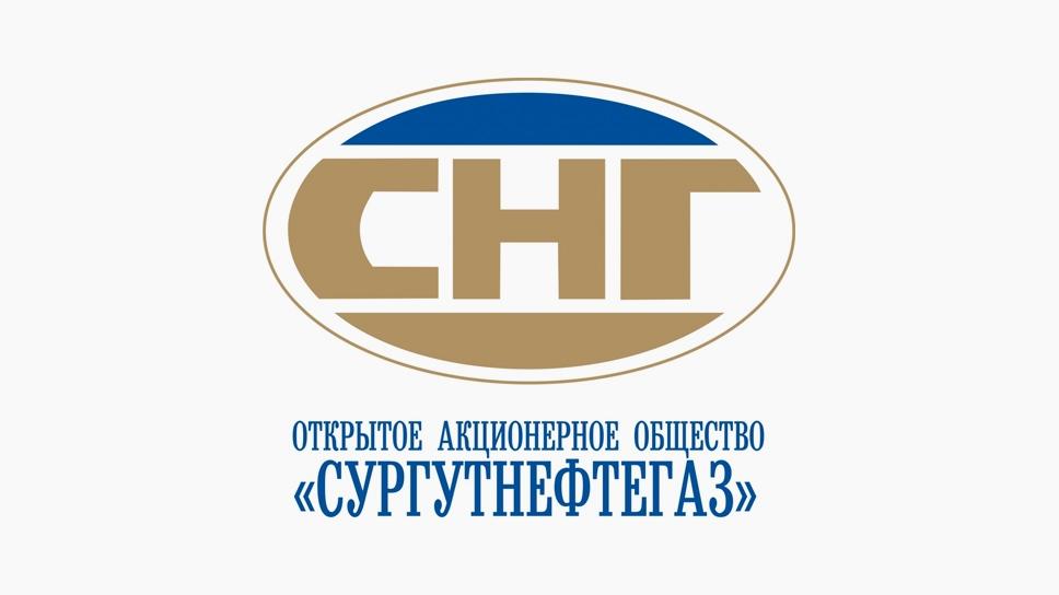 Российские акции Сургутнефтегаз