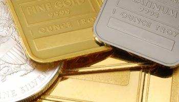 золото или платина инвестиции