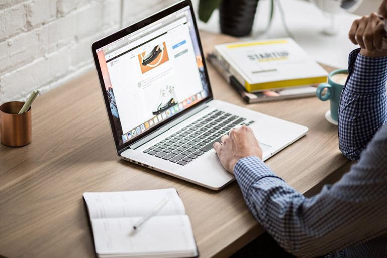 Собственный бизнес в интернете