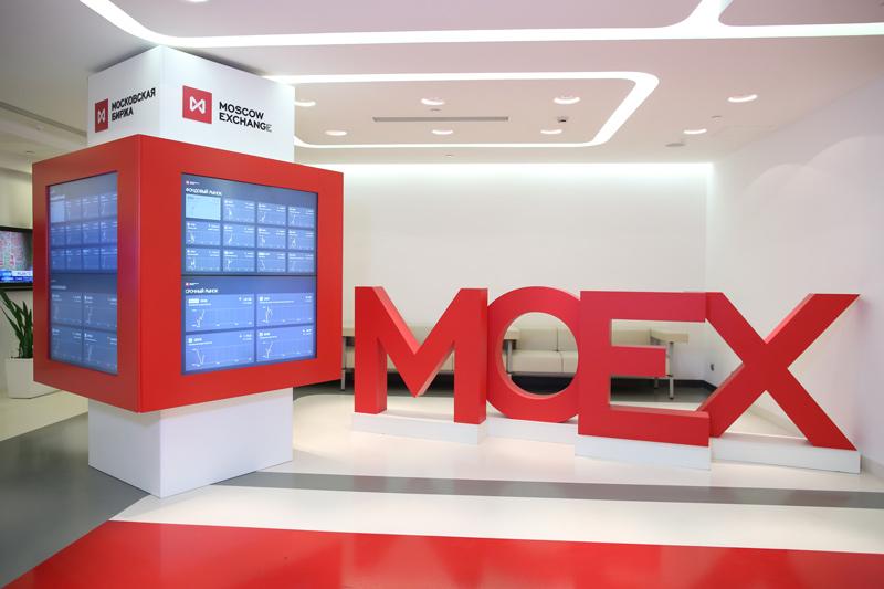 ВТБ Мои инвестиции Московская биржа