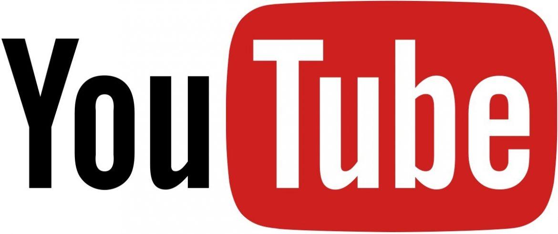 Логотип Ютуба