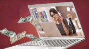 Заработок в интернете 200 рублей в день