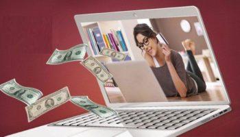 заработок в интернете 10000 в месяц