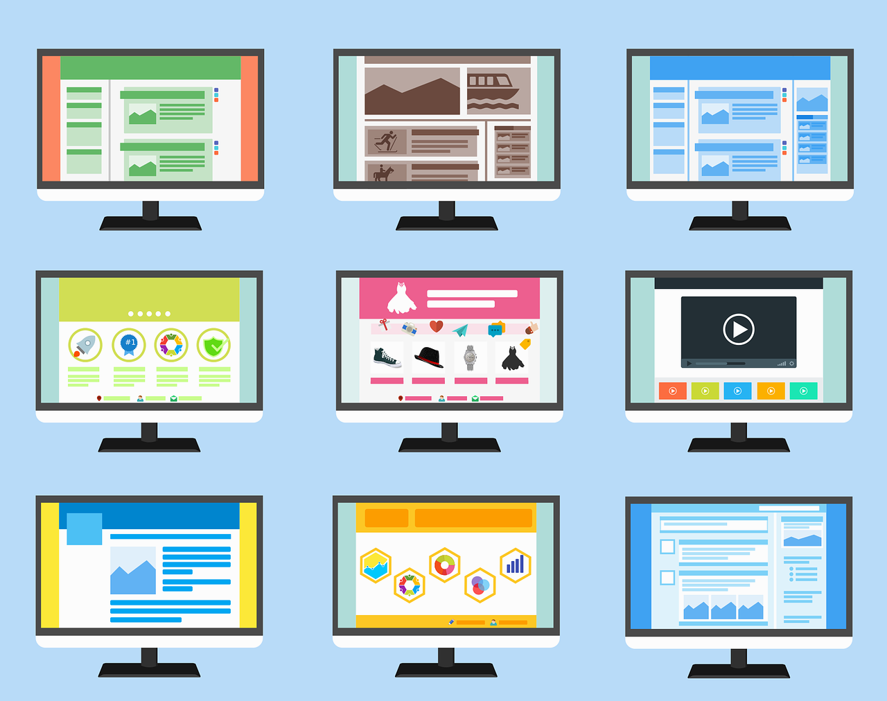 Заработок в интернете веб-дизайн
