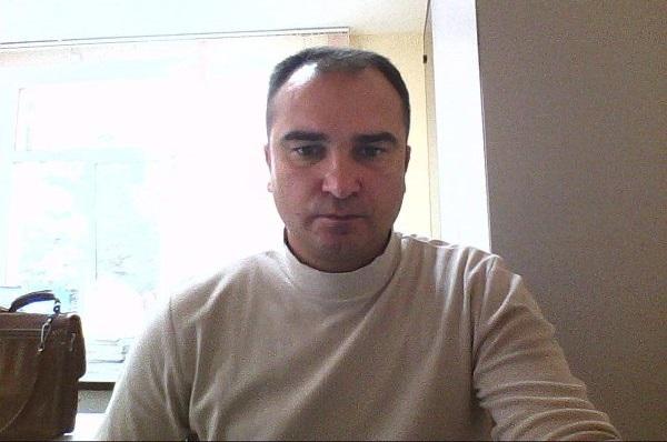 Илья Епишев, Уфа