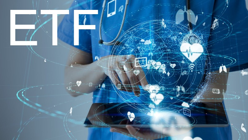 etf медицинских компаний