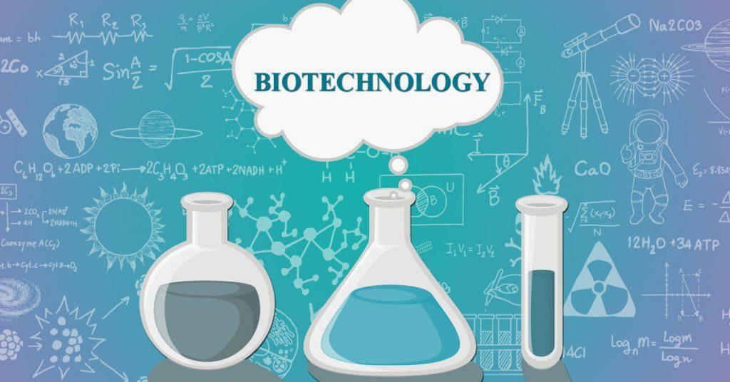 Инвестирование ETF биотехнологии