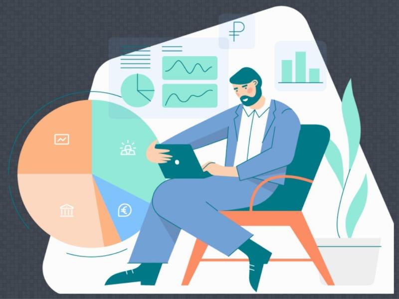 Как начать инвестировать в ETF Сбербанка