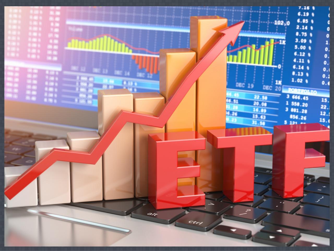 Сбербанк ETF долгосрочные вложения