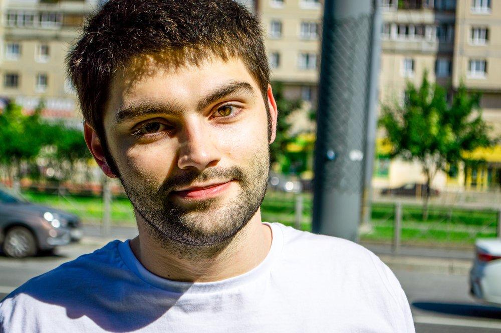 Григорий, Новосибирск