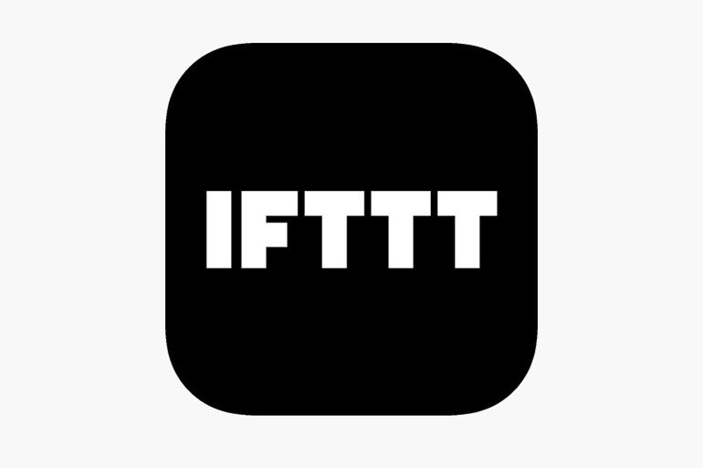 Бюджет с IFTTT