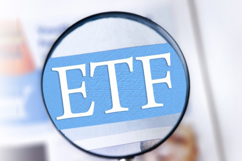 ETF FXDE что это