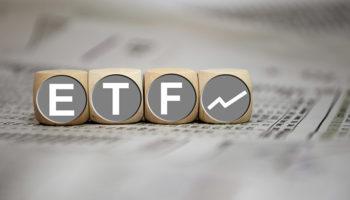 FXUS ETF график