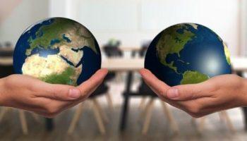 как работает мировая экономика