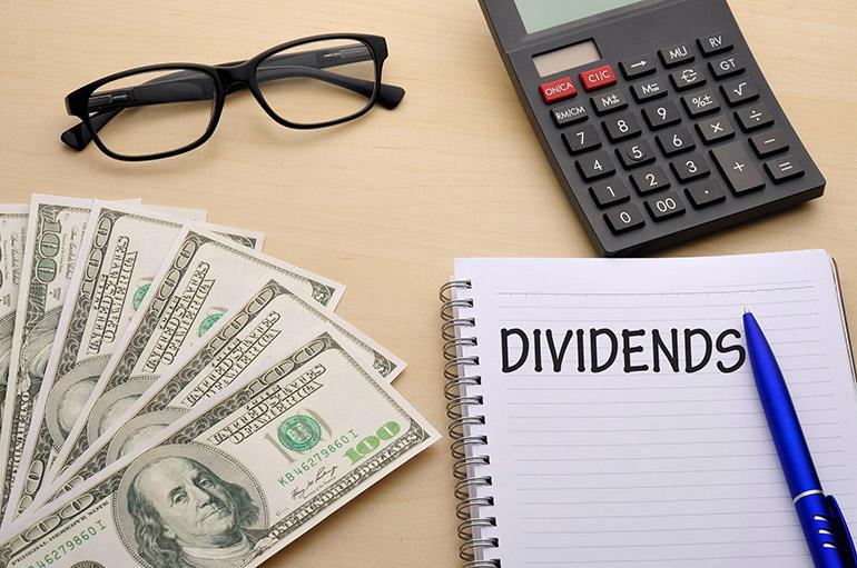 Какие иностранные компании выплачивают дивиденды по акциям
