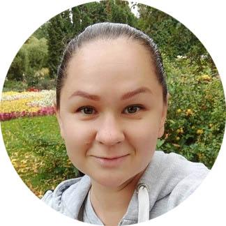 Наталия, 31 год, Санкт-Петербург