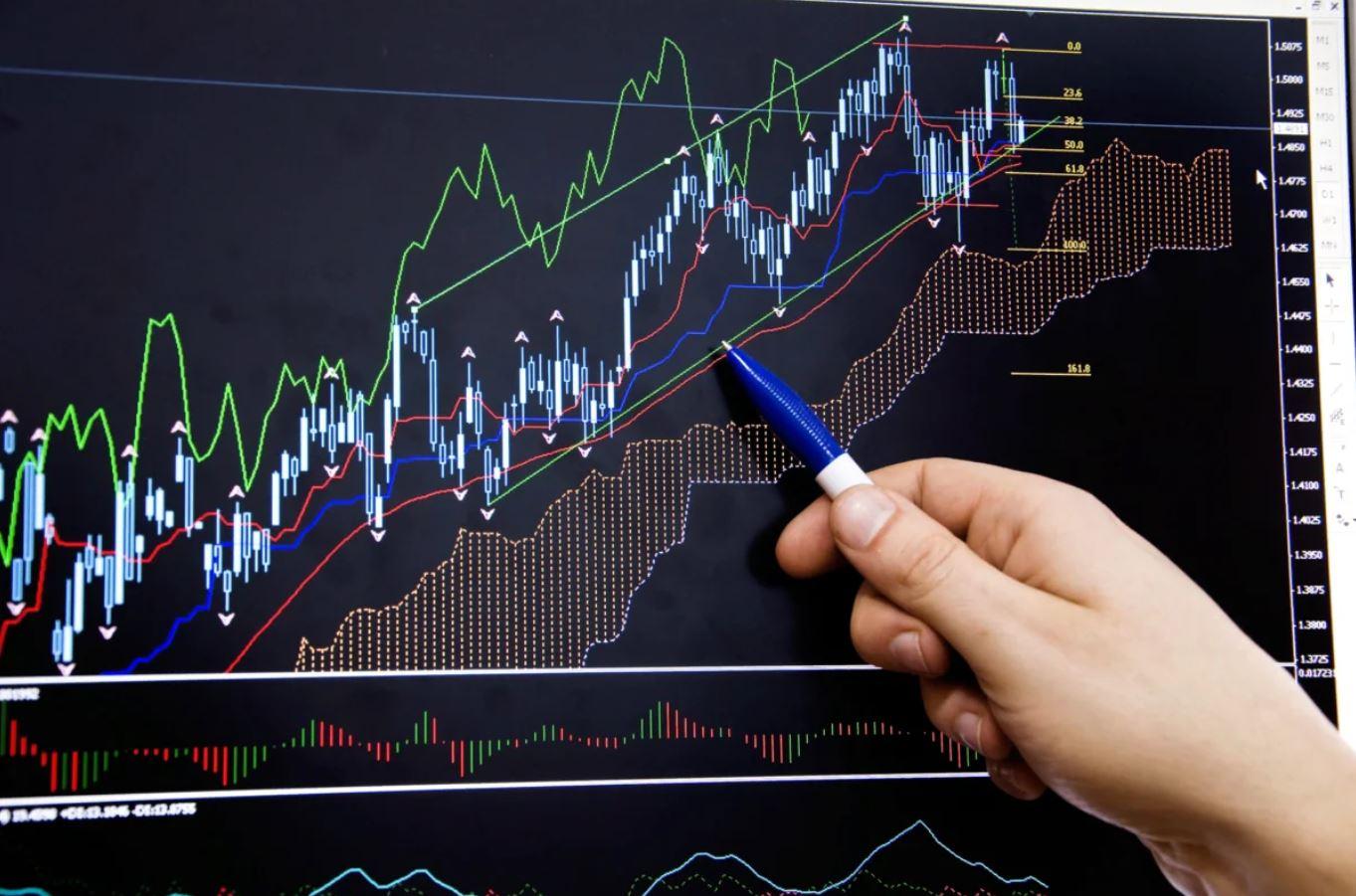 Торговые активы