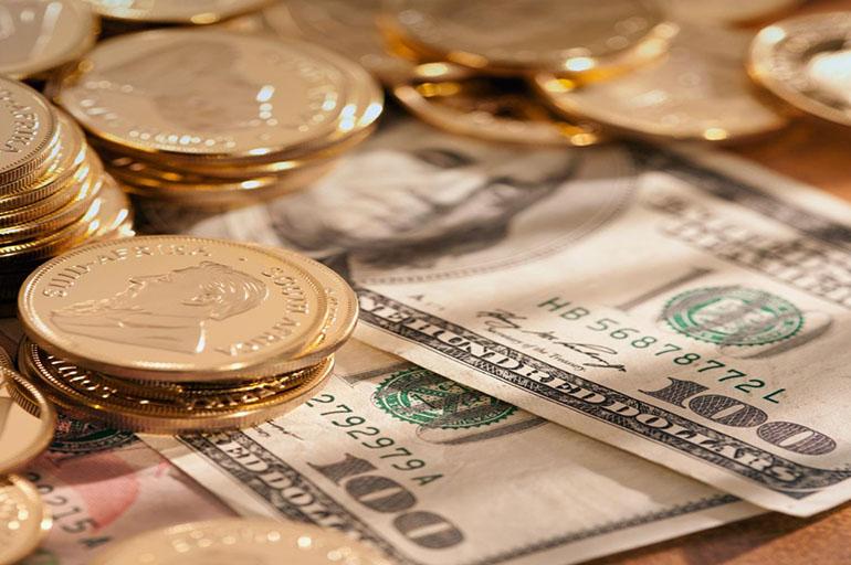 В какой валюте покупать etf