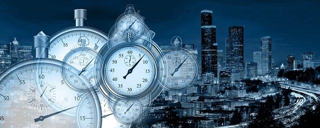 Во сколько открывается московская биржа