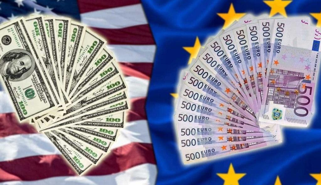 Доллар или евро