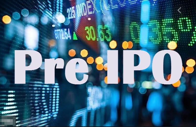 Этап pre-IPO