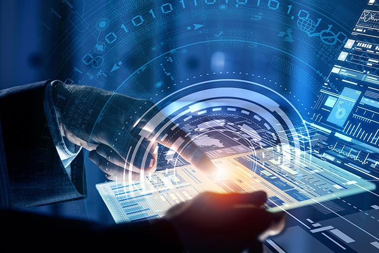Информационные технологи