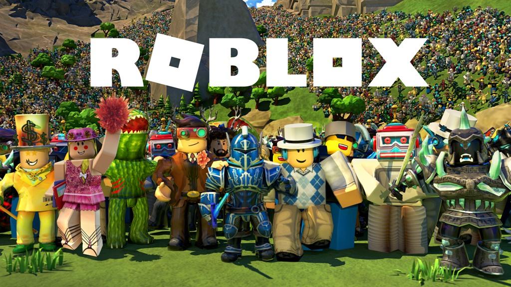 Первичное размещение акций Roblox