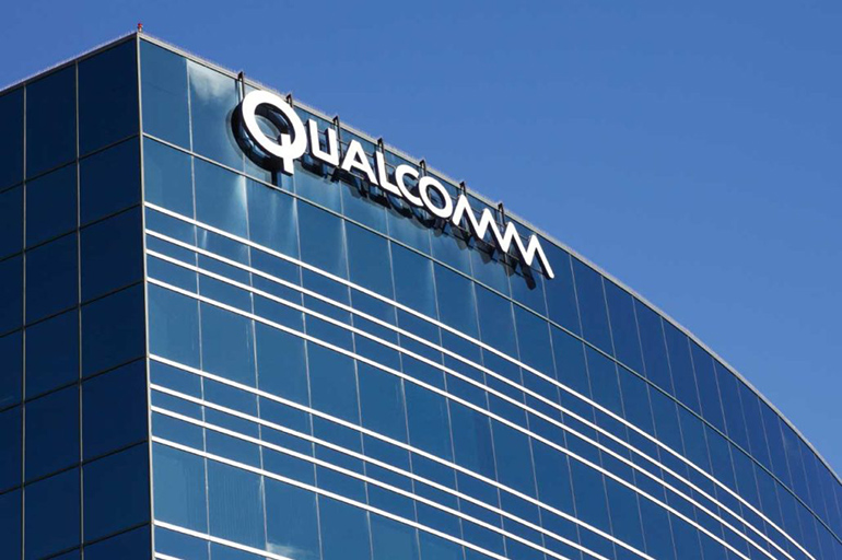 Qualcomm Inc