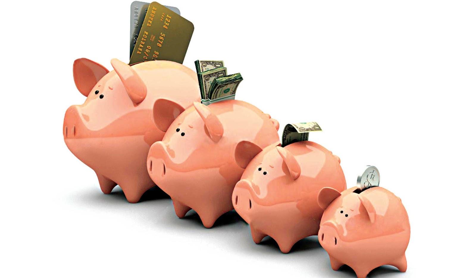 Различные источники дохода