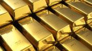 Сколько стоит золото на бирже